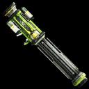 Icon gun rocket launcher