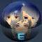 Female face of capsule