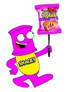 Snacky