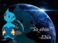 So ebin - Ebin