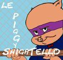 Le piggy shigatello