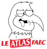 Le atlas faec
