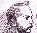 Frederick Abberline