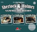 Sherlock Holmes Sammler Edition Folge 4