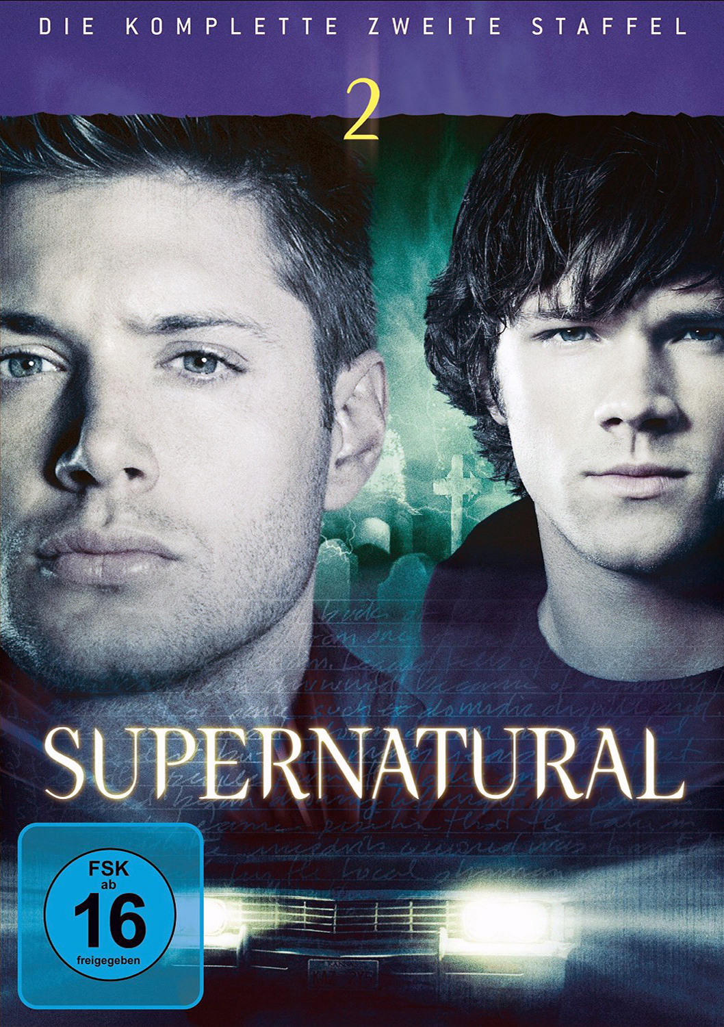 Supernatural Neue Staffel