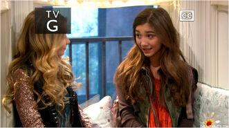 Riley and Maya2