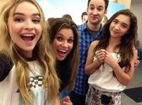 Girl-meets-world-cast-july-11-2014-1