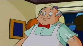 Sabrina The Animated Series - Has Anybody Seen My Quigley