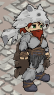 Arctic Soldier Outfit