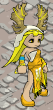 Sun Witch Outfit