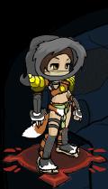 Enhanced Snow Bandit Armor