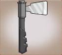 Tomahawk titanium