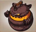 Boiler Bomb