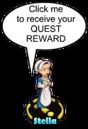 Stella (Quest Reward)