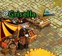 Grisella's shop