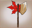 Maple Axe