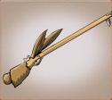 Rabbit Musket