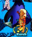 Kuruk's Tipi