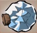Grenade ice