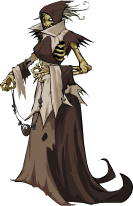 Cultist Female