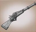 Titanium Musket
