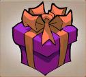 Present Grenade (Large)