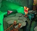 Poison Cave