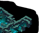 Map Cenotaph 2nd room 1 1 0