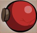Grenade red