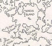 Charis Island map 01