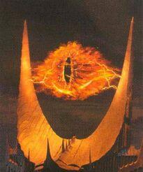 Sauron RotK