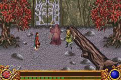 File:The Lord of the Rings- The Two Towers GBA - Gandalf, Frodo and Legolas.png