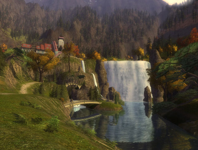 File:The Lord of the Rings Online - Rivendell.jpg