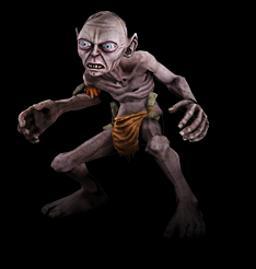 File:Guardians of Middle-earth - Gollum.png