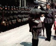 Gulag guard inspection