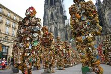 Ha schult made sculpture 3qfoh