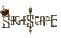 SageScape Logo
