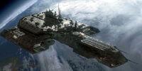 Nordic Battle Carrier