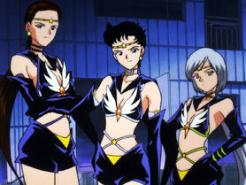 Sailor Starlights 1