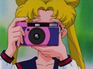 Usagi's Camera