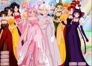 Sailor moon Crystal Neo