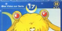 Sailor Moon - Das Video zur Serie 17