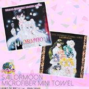 Microfiber Mini Towel (live)