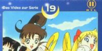 Sailor Moon - Das Video zur Serie 19