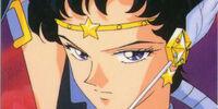 Sailor Star Fighter (anime)