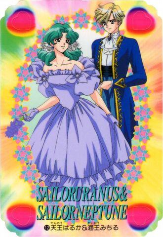 File:Haruka Tuxedo and Michiru Dress Card.jpg