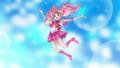 Sailor Chibi Moon Debut Crystal