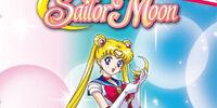Sailor Moon: Cara Sailor Moon...