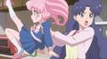Usagi's mother angry act 27
