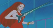 K and Glass Shoe Sword